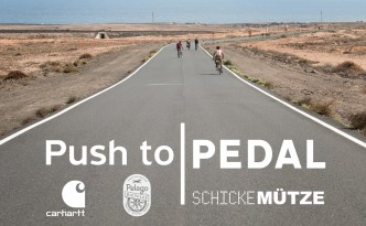 Push to Pedal