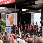 Grand Depart Düsseldorf 2017 - Tour de France